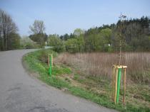 Cyklostezka Bečva