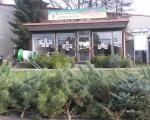 Vánoční prodej na Mikulášském jarmarku a stánku na tržišti.
